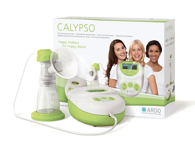 Extractor calypso